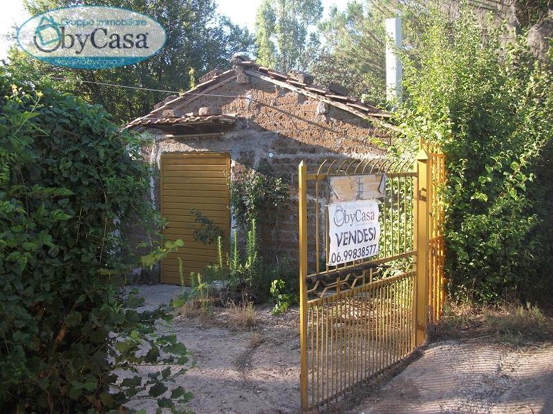Soluzione Indipendente in vendita a Capranica, 4 locali, prezzo € 74.000 | CambioCasa.it