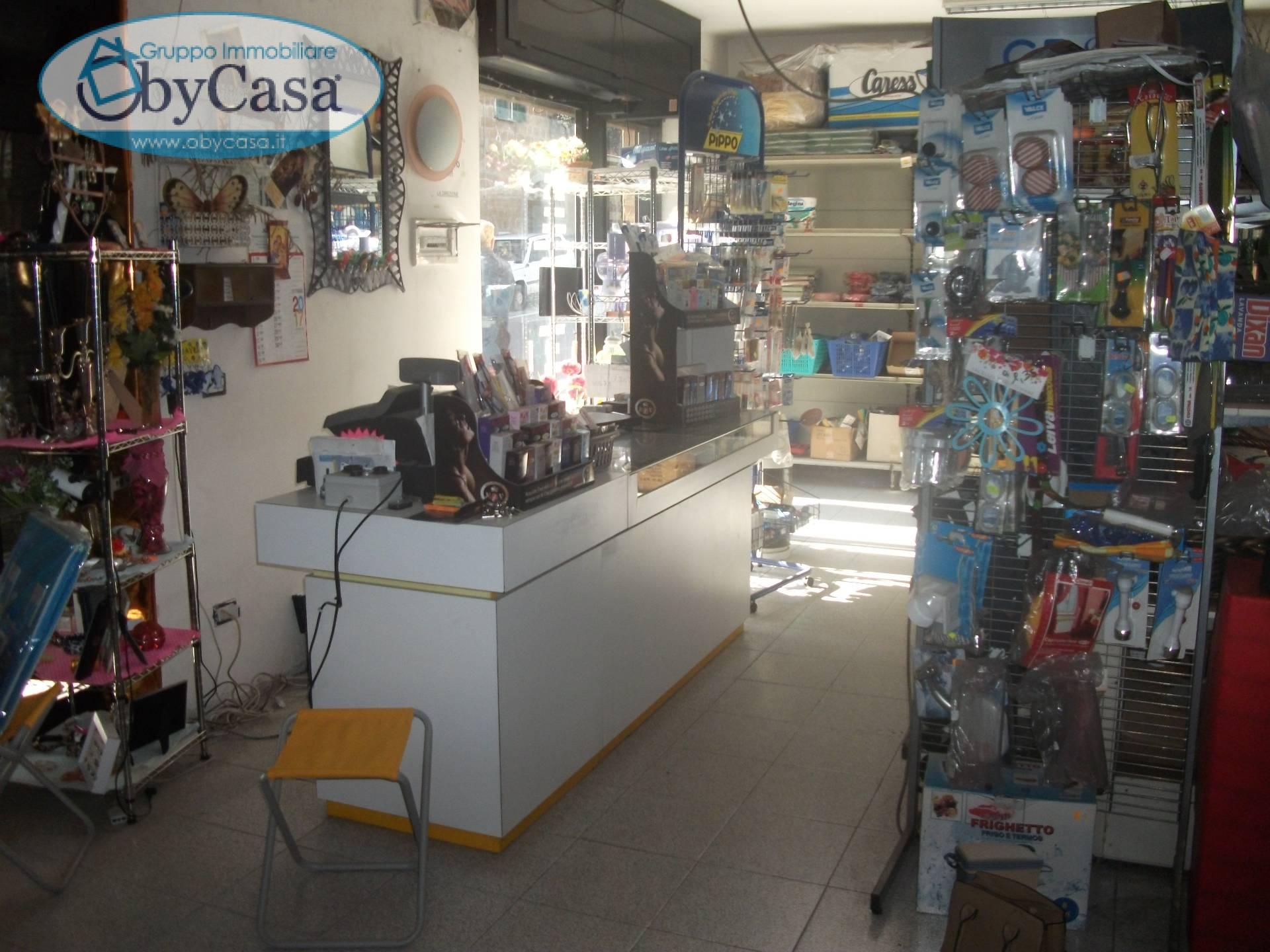 Negozio / Locale in vendita a Vejano, 9999 locali, zona Località: vejano, prezzo € 29.000 | CambioCasa.it