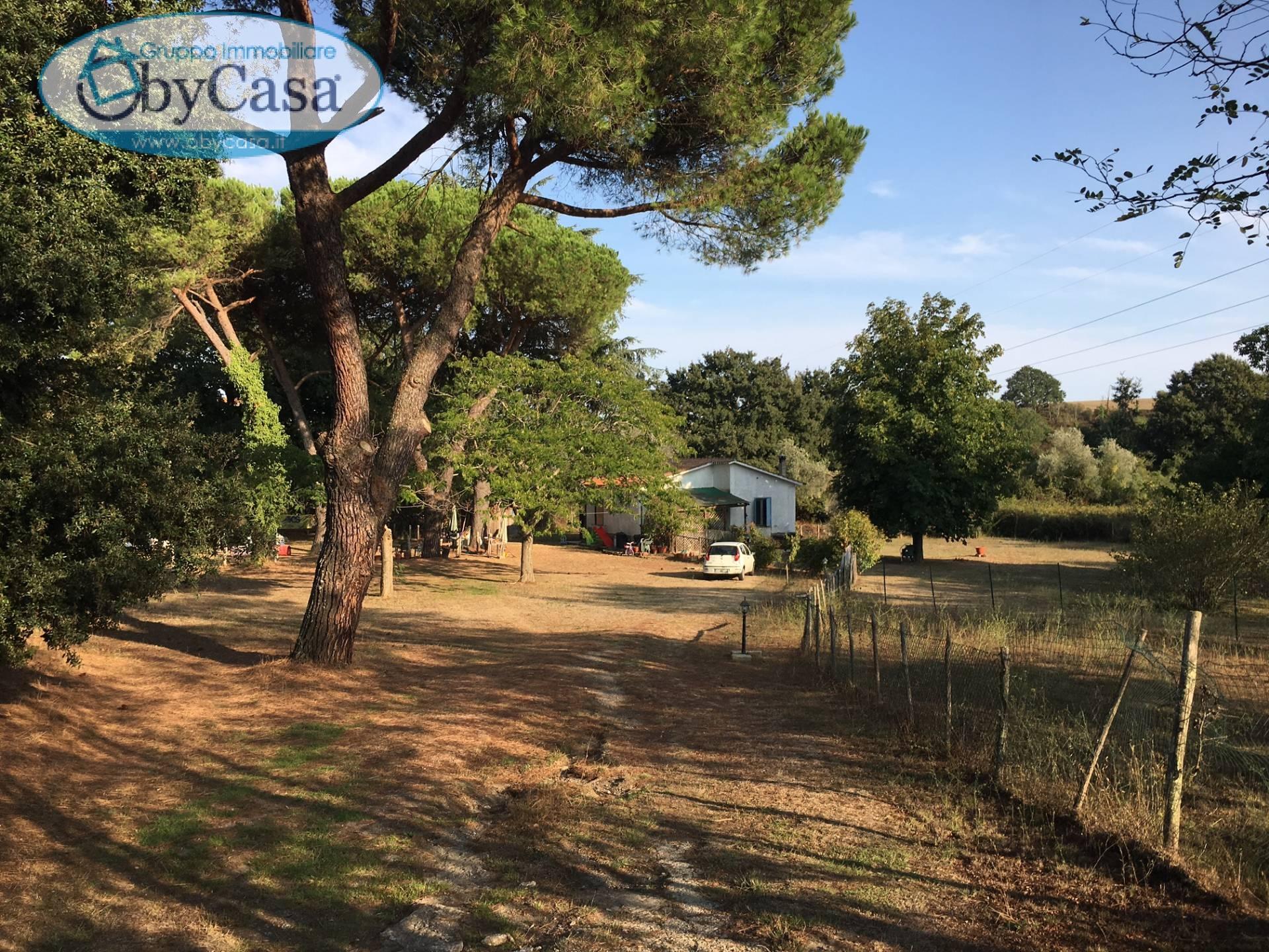 Soluzione Indipendente in vendita a Bracciano, 3 locali, zona Località: LaRinascente, prezzo € 135.000   CambioCasa.it