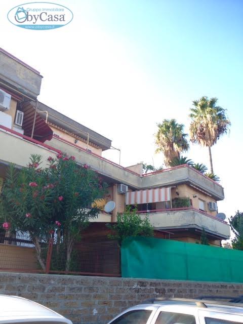 Attico / Mansarda in vendita a Cerveteri, 2 locali, zona Località: zonacoop, prezzo € 105.000 | CambioCasa.it