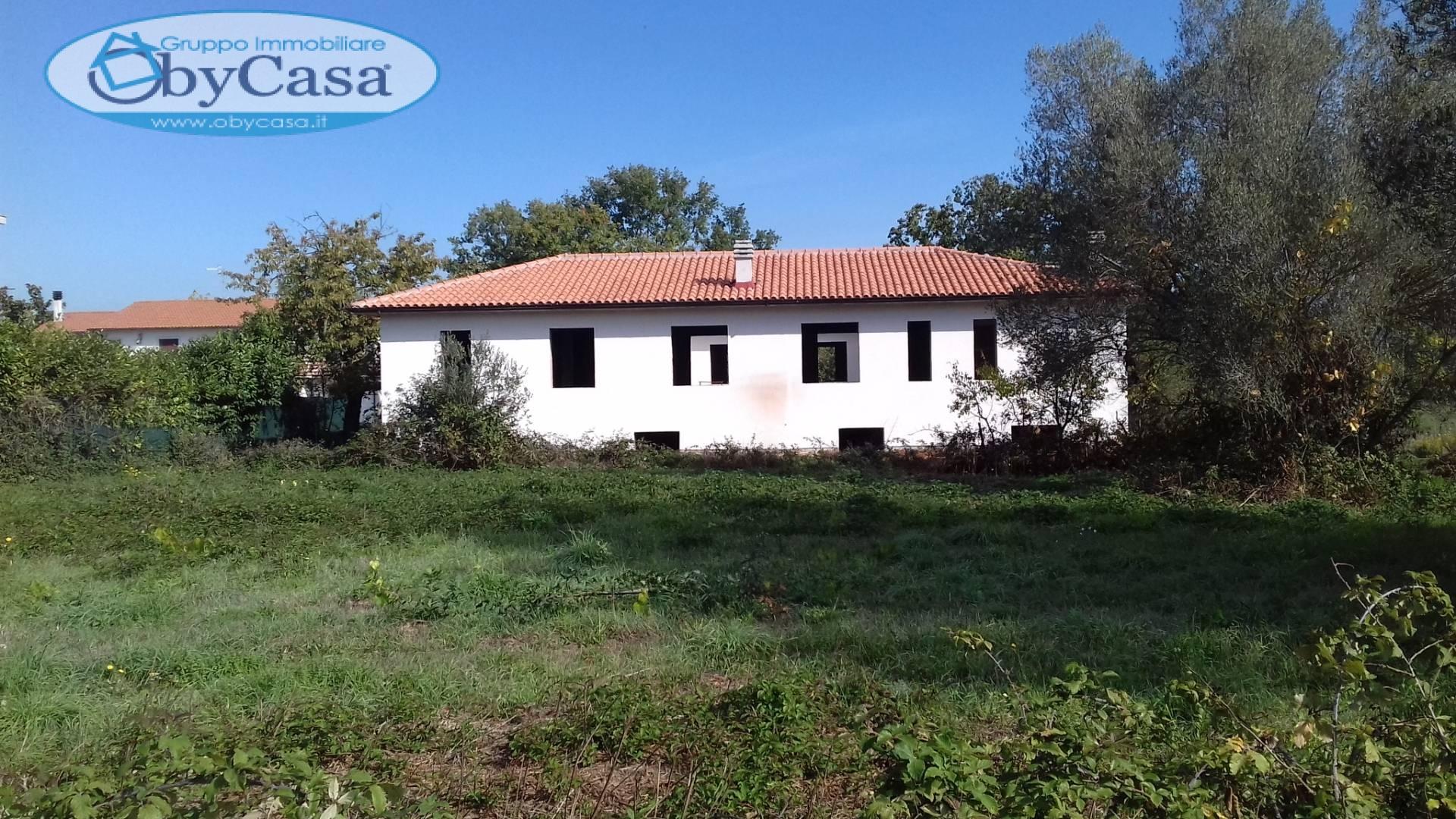 Terreno Edificabile Residenziale in vendita a Barbarano Romano, 9999 locali, prezzo € 69.000 | CambioCasa.it