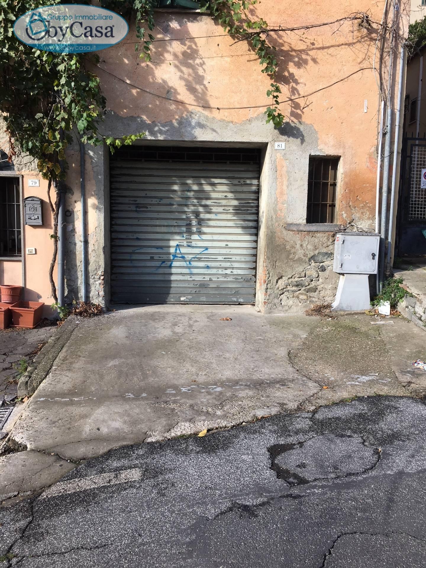 Box / Garage in vendita a Bracciano, 1 locali, zona Zona: Centro, prezzo € 25.000   CambioCasa.it