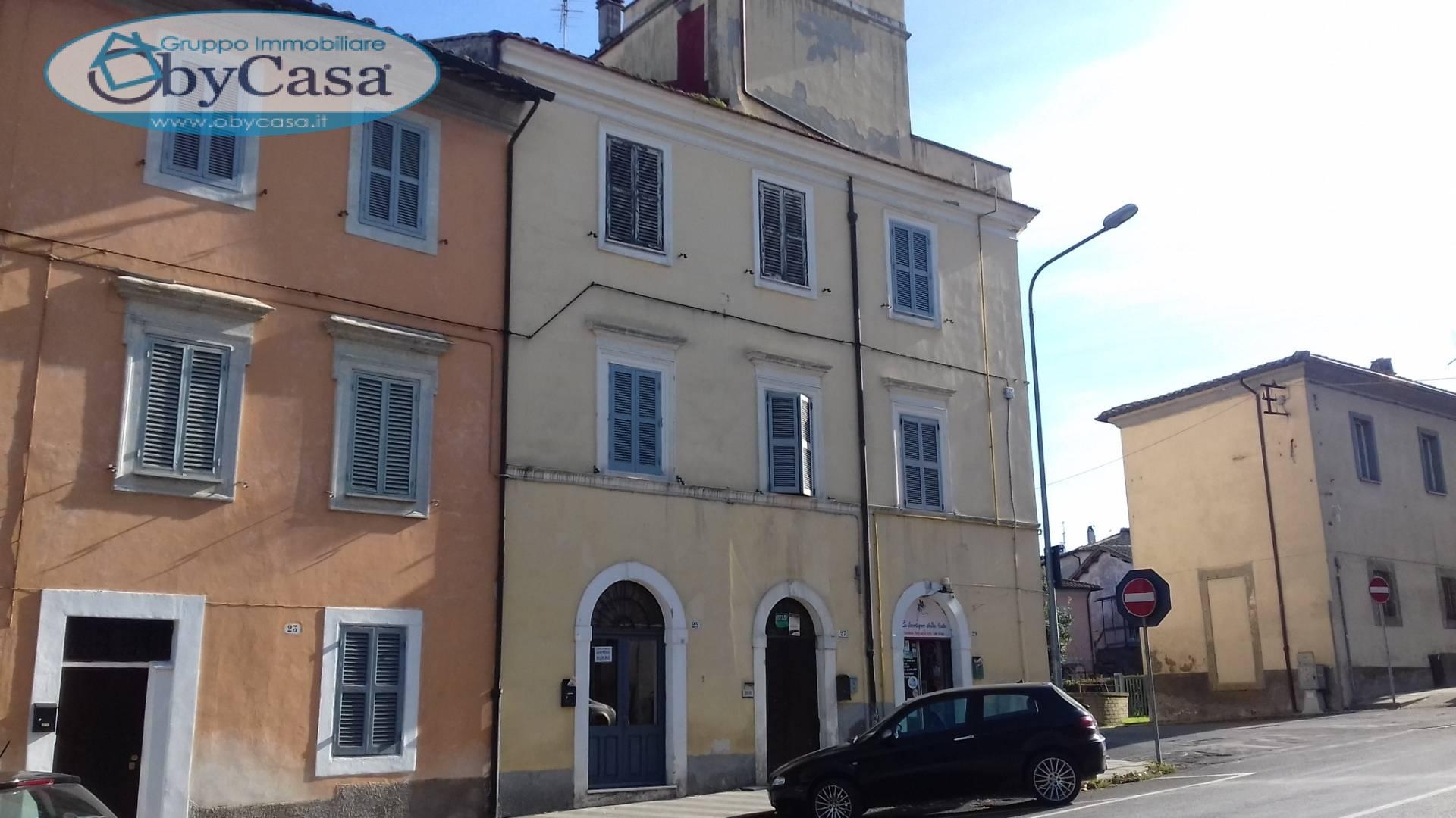 Soluzione Indipendente in affitto a Oriolo Romano, 2 locali, prezzo € 390 | CambioCasa.it