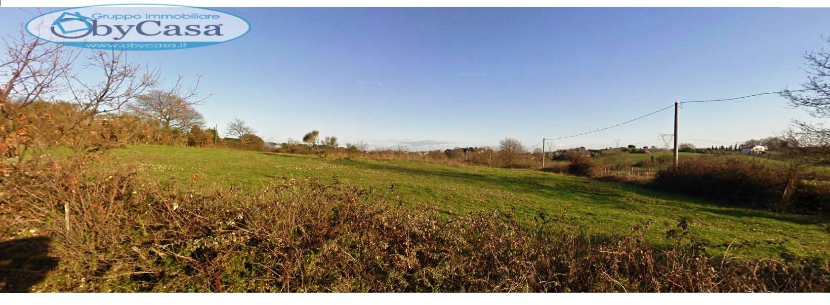 Terreno Agricolo in vendita a Bracciano, 9999 locali, zona Località: semicentrale, prezzo € 150.000 | CambioCasa.it
