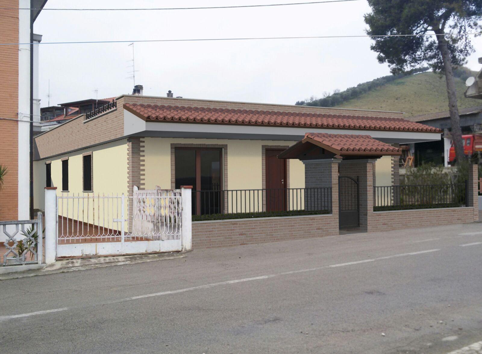 Villa in vendita a San Benedetto del Tronto, 4 locali, zona Località: PortodAscoli, Trattative riservate | CambioCasa.it