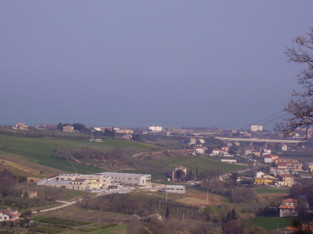 Terreno Edificabile Residenziale in vendita a Massignano, 9999 locali, Trattative riservate | CambioCasa.it