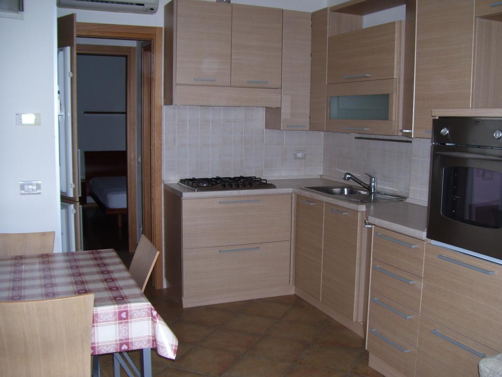 Appartamento in affitto a Cesena, 2 locali, zona Località: SanMauroinValle, prezzo € 600 | CambioCasa.it
