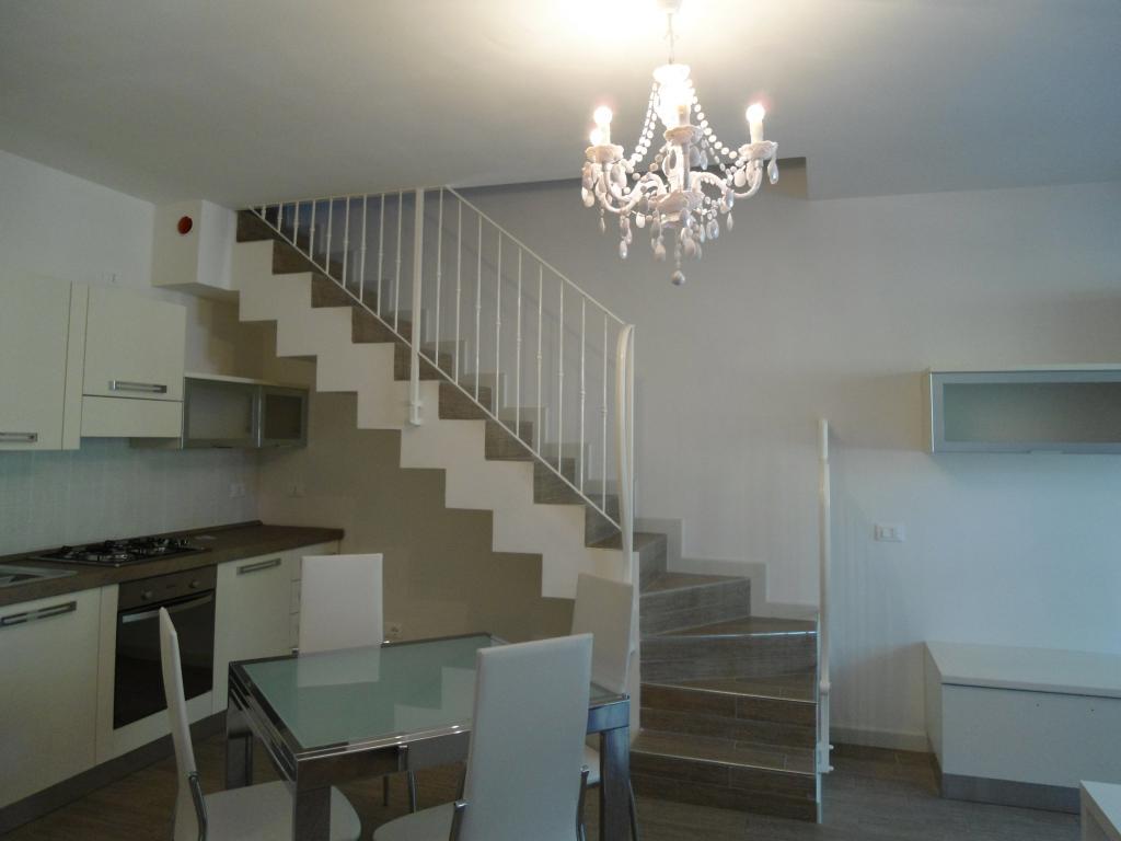 Appartamento in affitto a Cesena, 2 locali, zona Località: S.Egidio, prezzo € 600 | CambioCasa.it