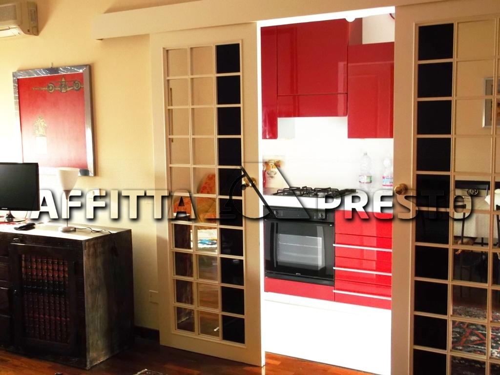 Appartamento in affitto a Ravenna, 3 locali, zona Località: Zalamella, prezzo € 600 | CambioCasa.it