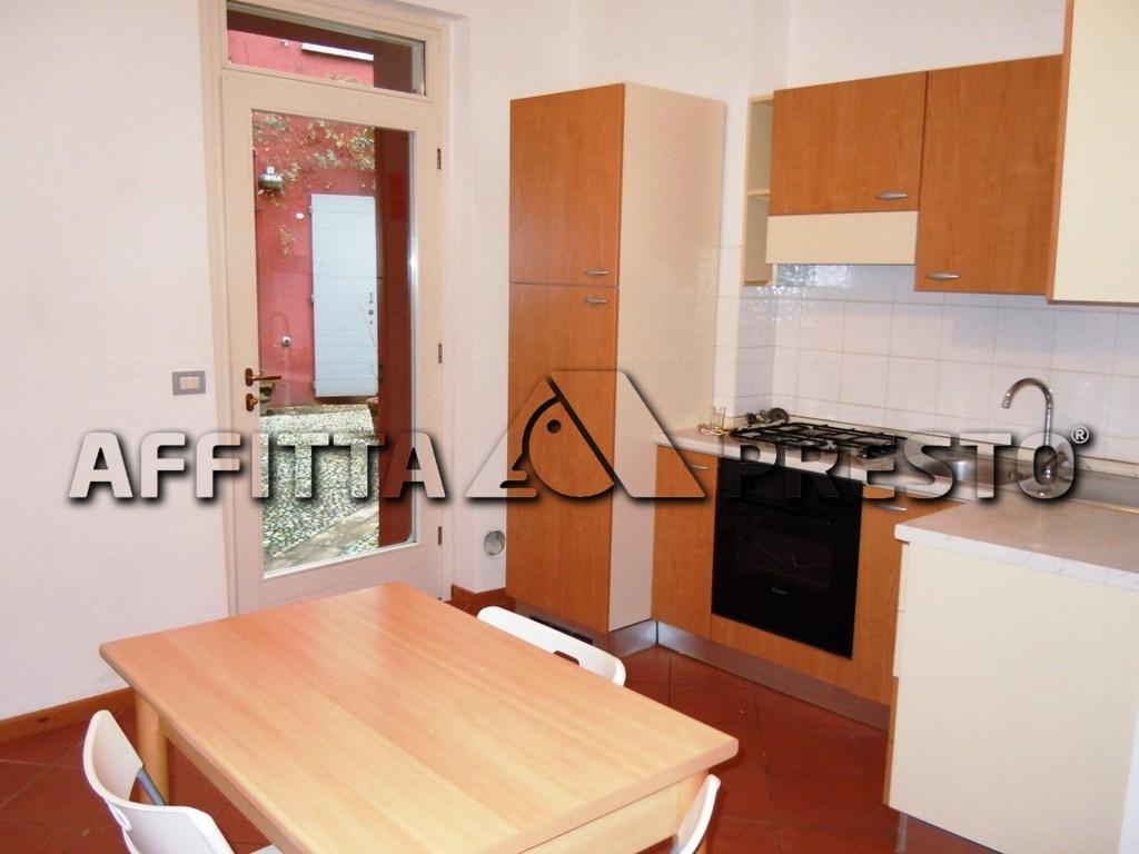 Appartamento in affitto a Cesena, 2 locali, zona Località: CENTROSTORICO, prezzo € 400 | CambioCasa.it
