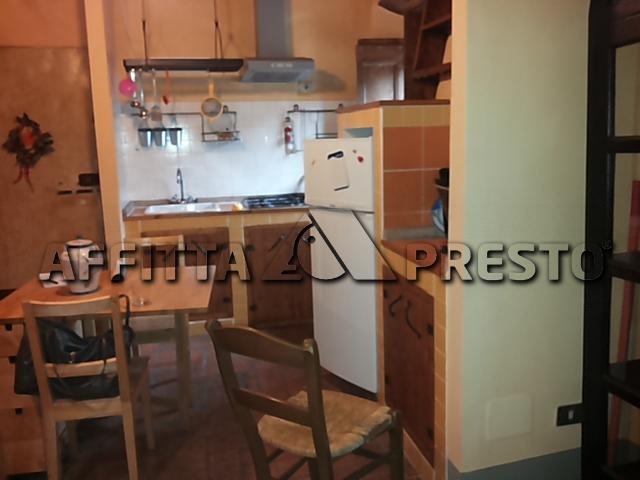 Appartamento in affitto a Buti, 2 locali, prezzo € 430 | CambioCasa.it