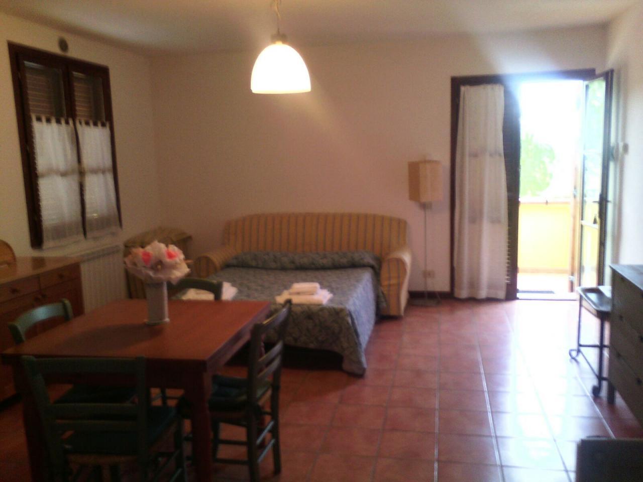 Appartamento in affitto a Gambassi Terme, 2 locali, prezzo € 650 | CambioCasa.it