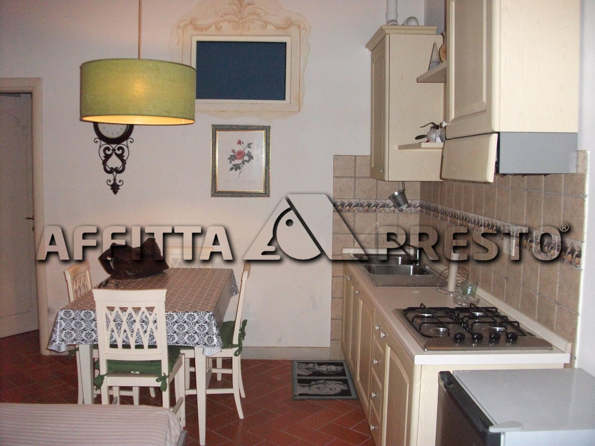 Appartamento in affitto a Santa Croce sull'Arno, 1 locali, prezzo € 360 | CambioCasa.it