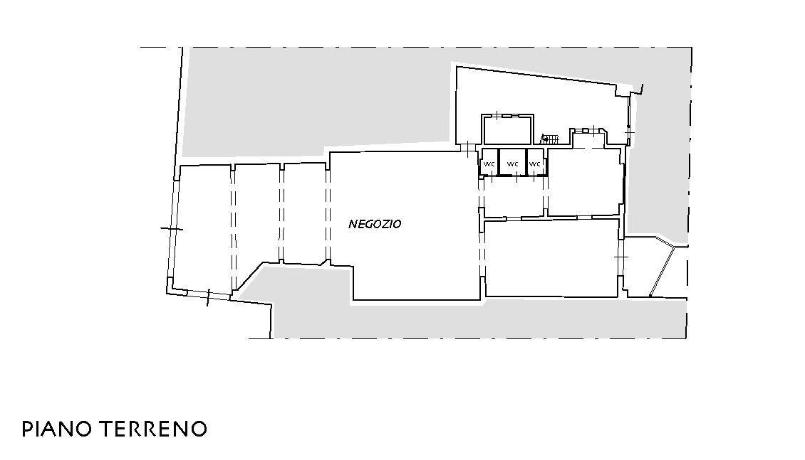 Attività / Licenza in affitto a Empoli, 9999 locali, prezzo € 2.600   CambioCasa.it