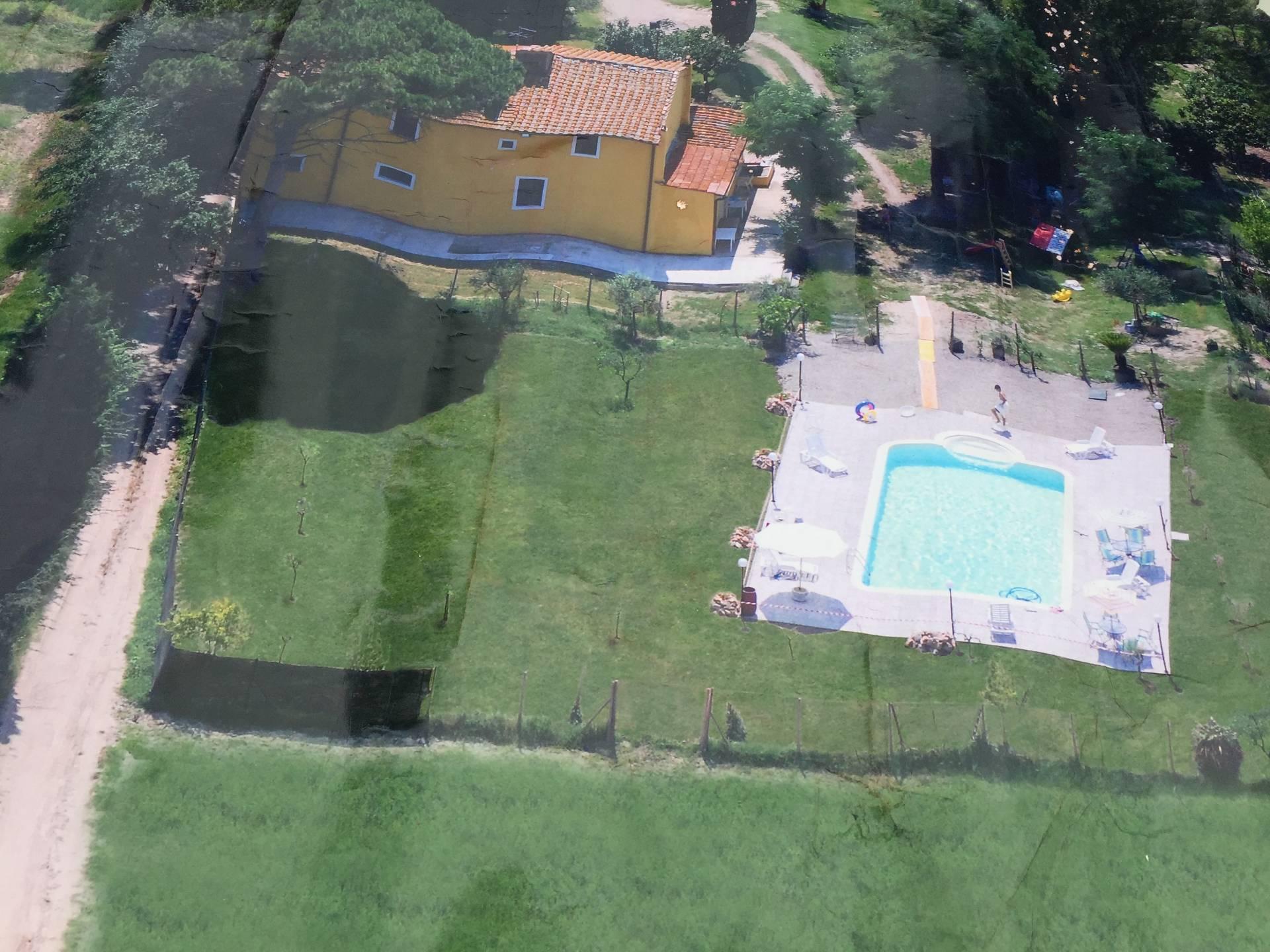 Soluzione Indipendente in affitto a Empoli, 3 locali, zona Località: MolinNuovo, prezzo € 400 | CambioCasa.it