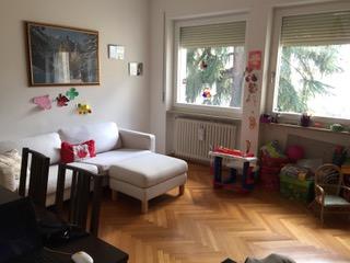 Appartamento in affitto a Bolzano, 4 locali, zona Zona: Residenziale, prezzo € 1.300 | CambioCasa.it