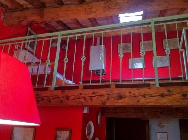 Appartamento in affitto a Castelfiorentino, 2 locali, prezzo € 350 | CambioCasa.it
