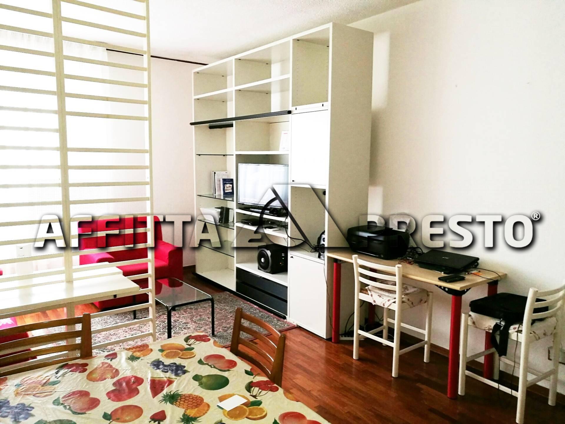 Appartamento in affitto a Ravenna, 2 locali, zona Località: Zalamella, prezzo € 480 | CambioCasa.it