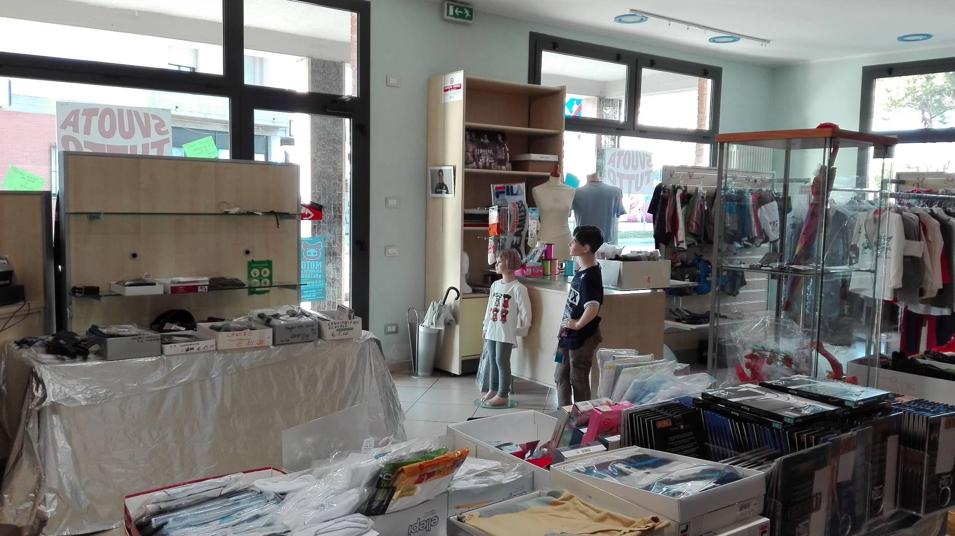 Negozio / Locale in Affitto a Lugo