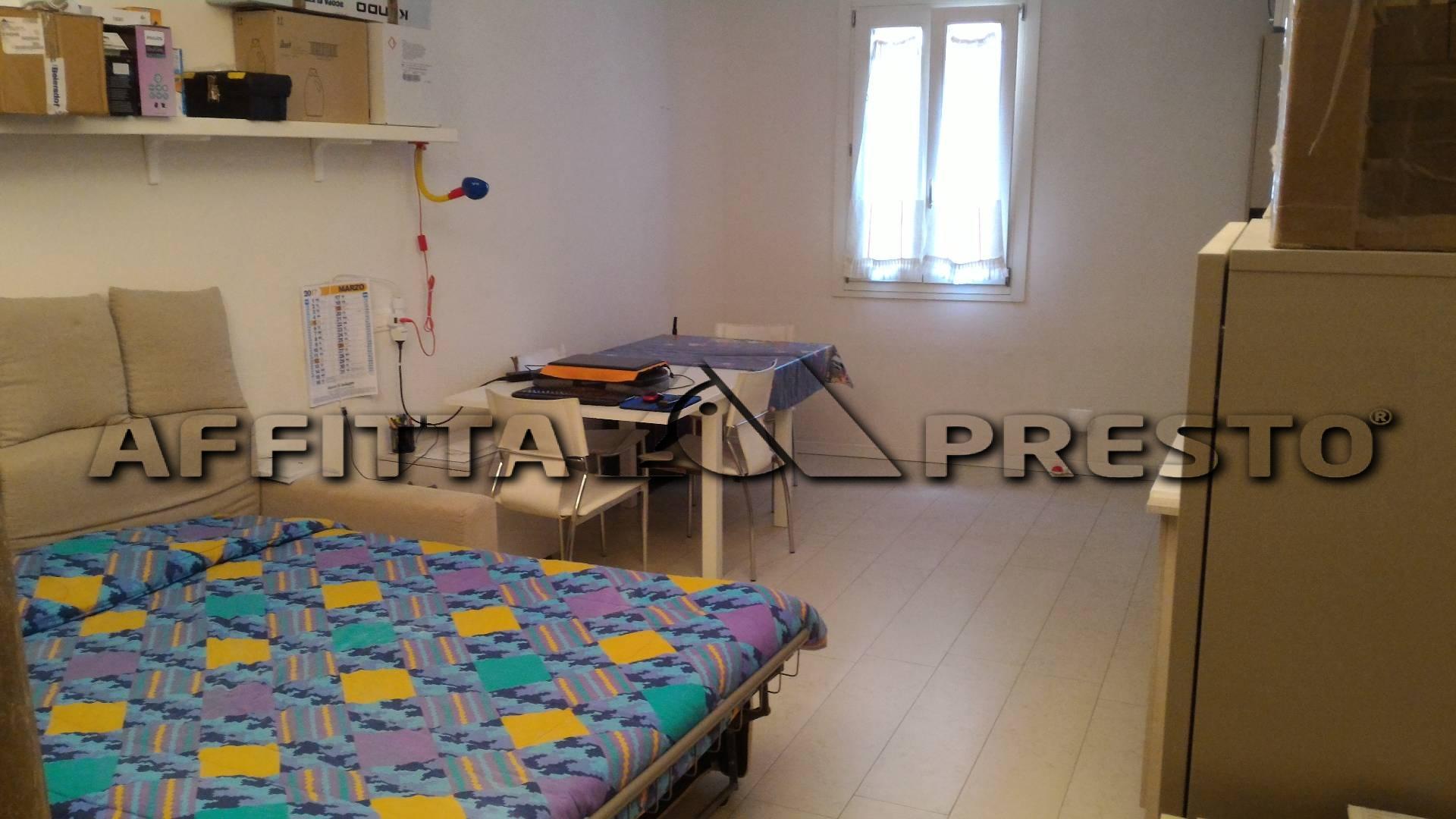 Appartamento in affitto a Cesena, 1 locali, zona Località: PortaS.i, prezzo € 450 | CambioCasa.it