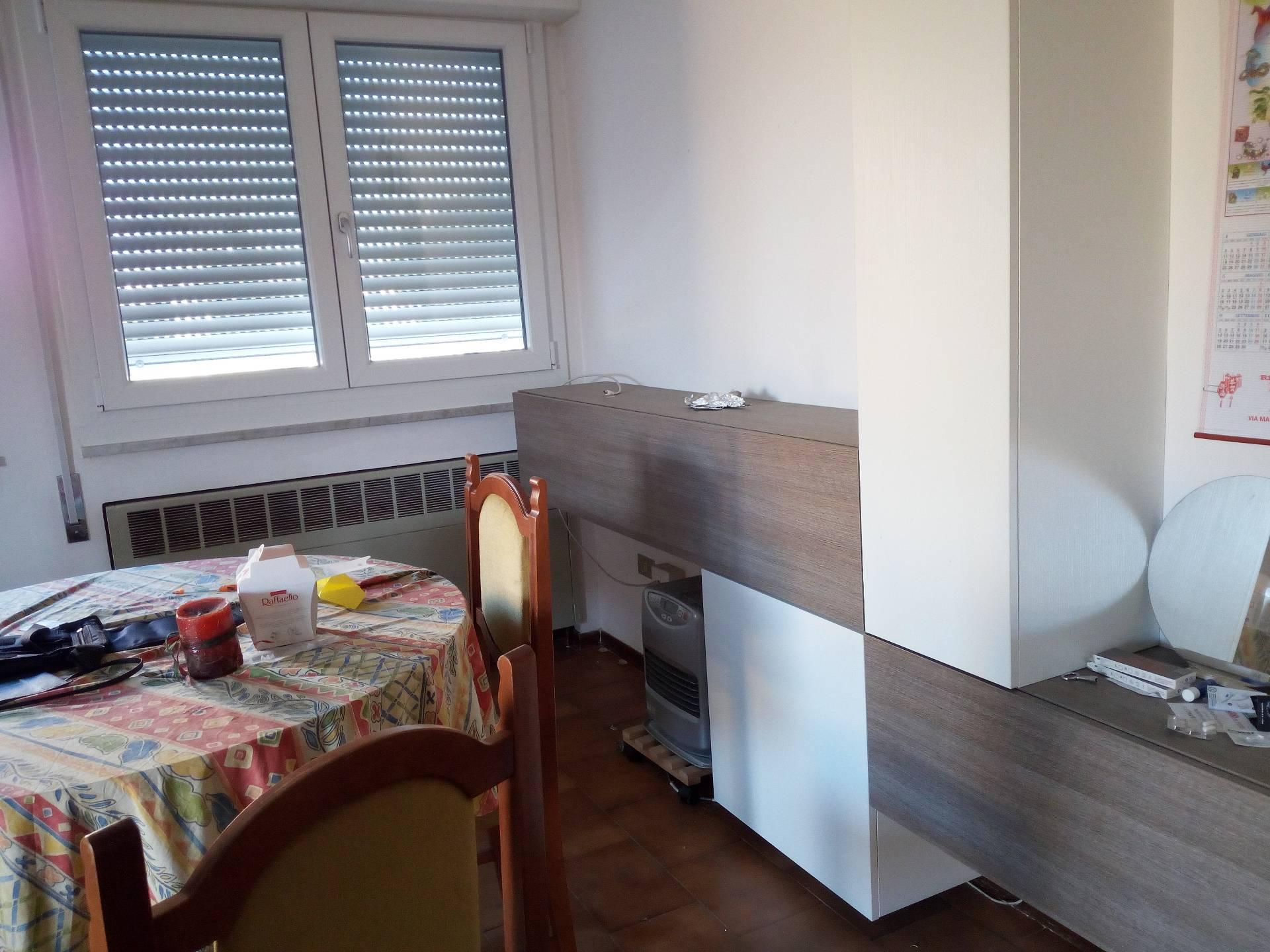 Appartamento in affitto a Lugo, 4 locali, prezzo € 89.000   CambioCasa.it