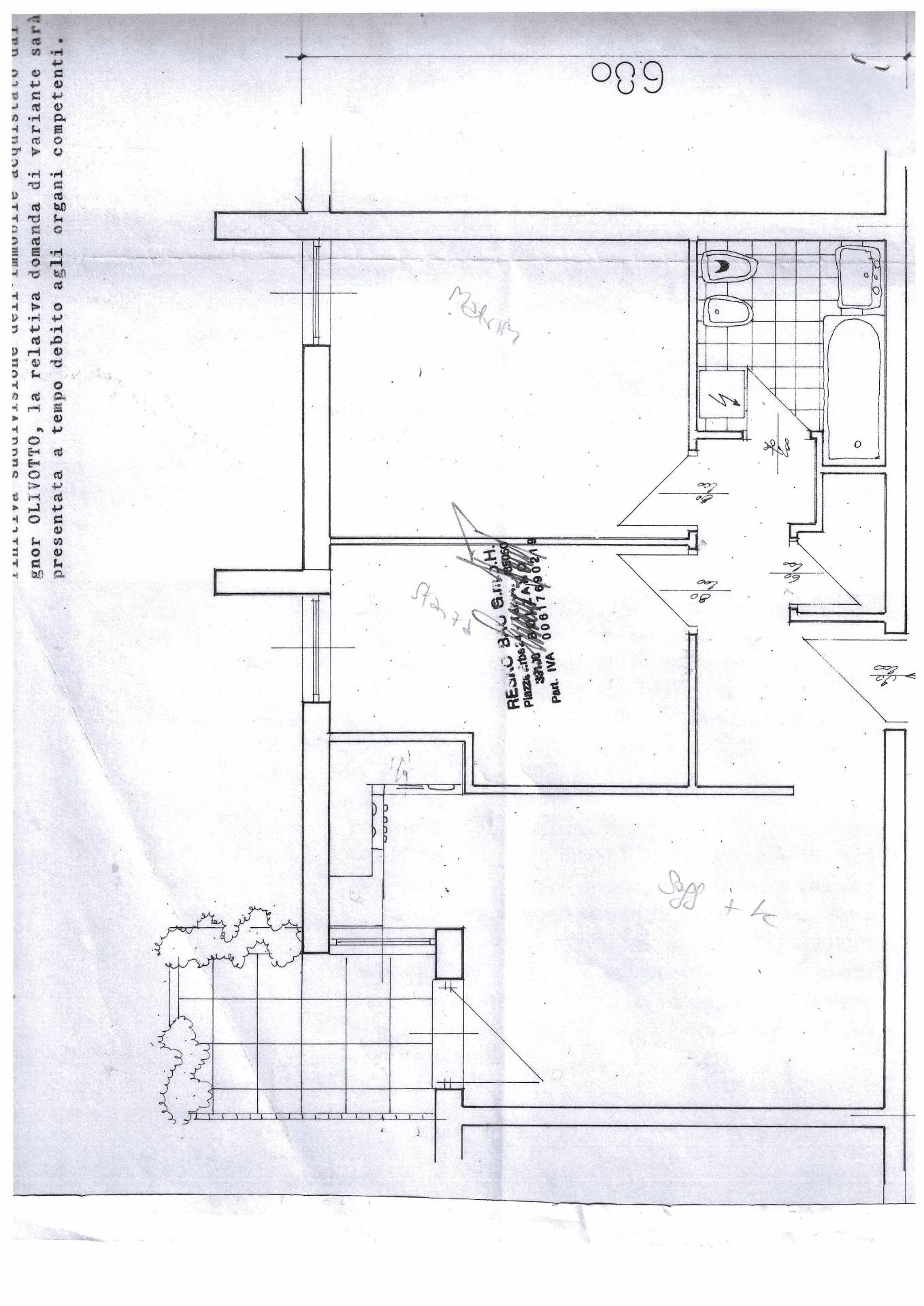Appartamento in affitto a Bolzano, 3 locali, zona Zona: Residenziale, prezzo € 1.100 | CambioCasa.it