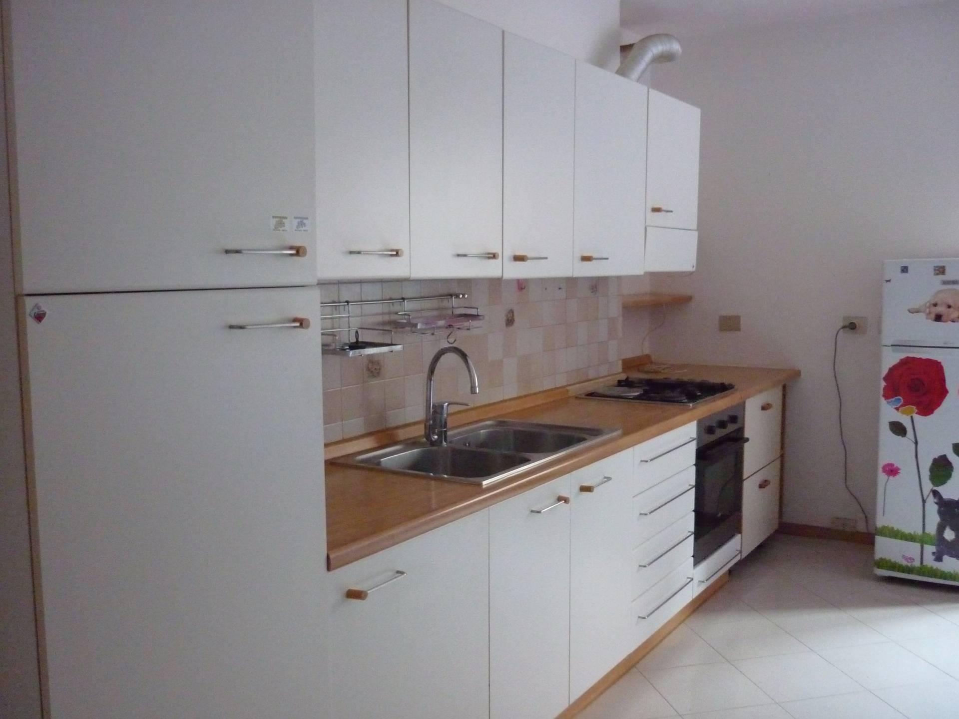 Appartamento in affitto a Bolzano, 2 locali, zona Zona: Residenziale, prezzo € 650 | CambioCasa.it