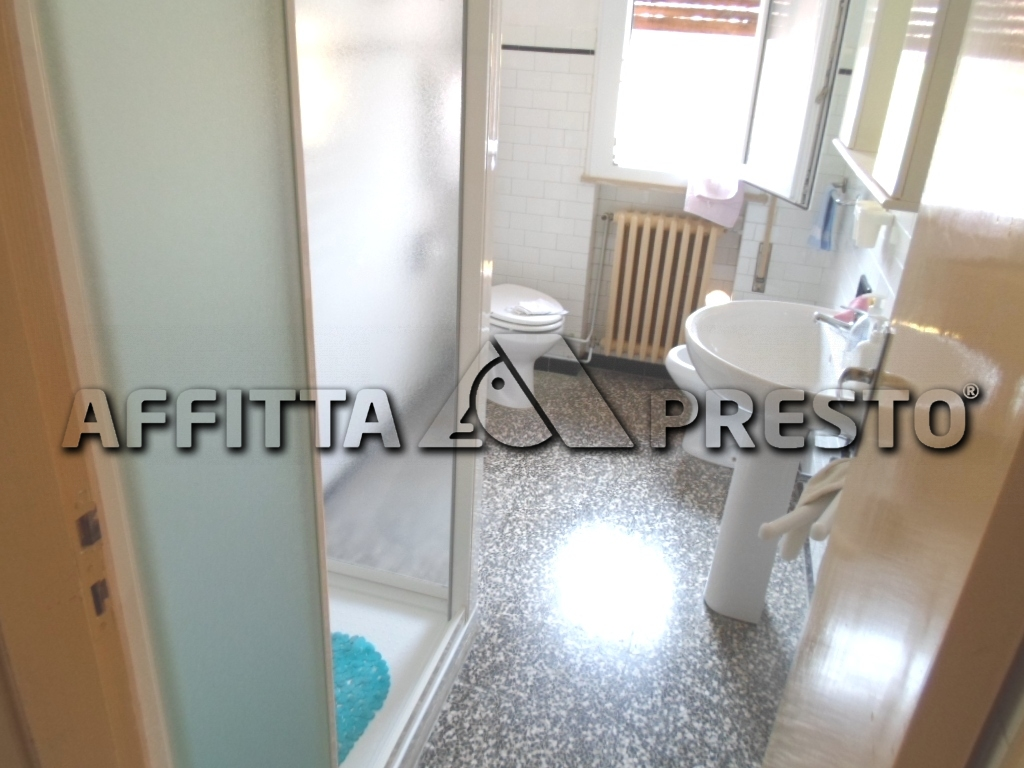 Appartamento in affitto a Cesena, 3 locali, zona Località: SanMauroinValle, prezzo € 540 | CambioCasa.it