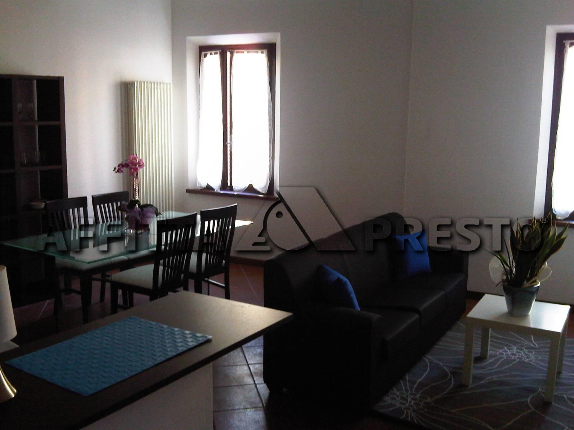 Appartamento in affitto a Cesena, 2 locali, zona Località: CENTROSTORICO, prezzo € 550 | CambioCasa.it