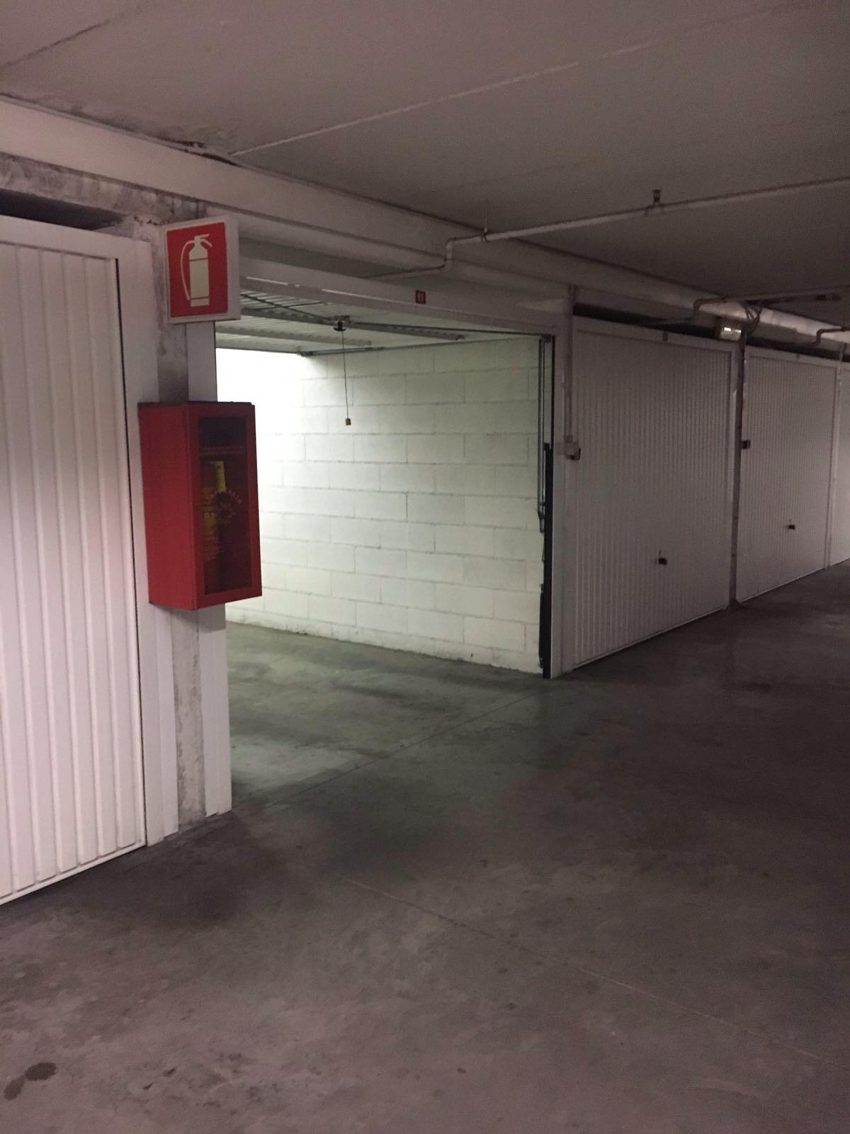 Box / Garage in affitto a Bolzano, 1 locali, zona Località: tribunale, prezzo € 120 | CambioCasa.it