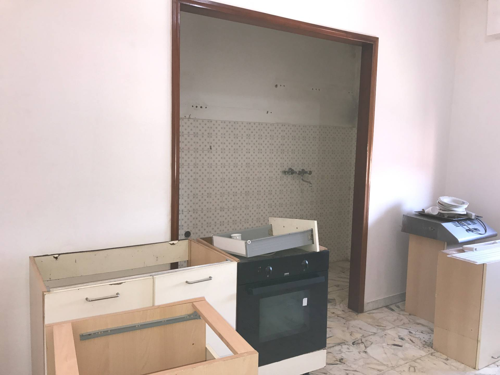 Appartamento in affitto a Capraia e Limite, 3 locali, zona Località: LimitesullArno, prezzo € 500 | CambioCasa.it