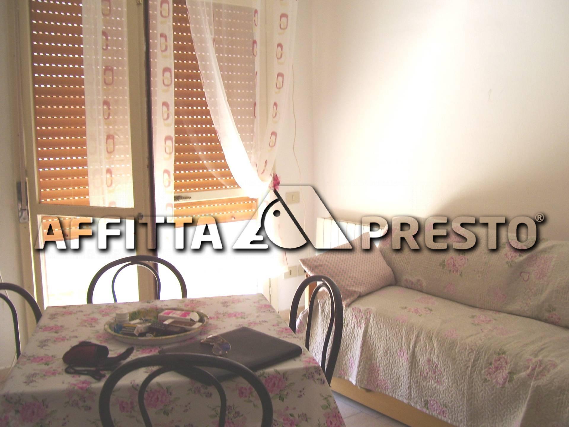 Appartamento in Affitto a Ravenna