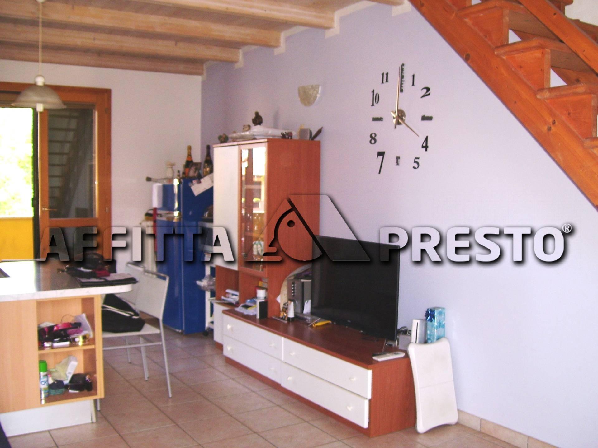 Appartamento in affitto a Ravenna, 2 locali, zona Località: Classe, prezzo € 550 | CambioCasa.it