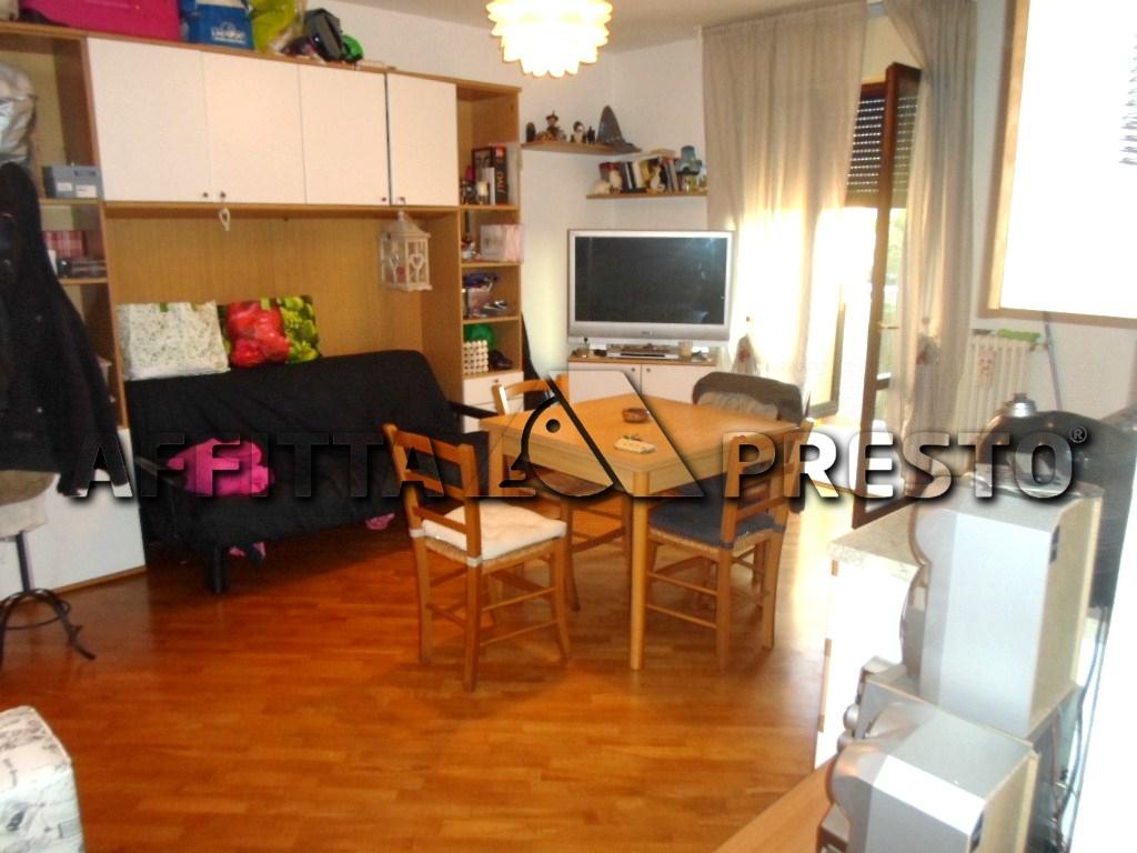 Appartamento in affitto a Cesena, 1 locali, zona Località: Ippodromo, prezzo € 435 | CambioCasa.it