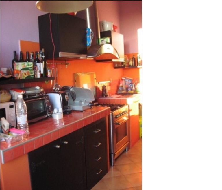 Soluzione Semindipendente in affitto a Lugo, 4 locali, prezzo € 500 | CambioCasa.it