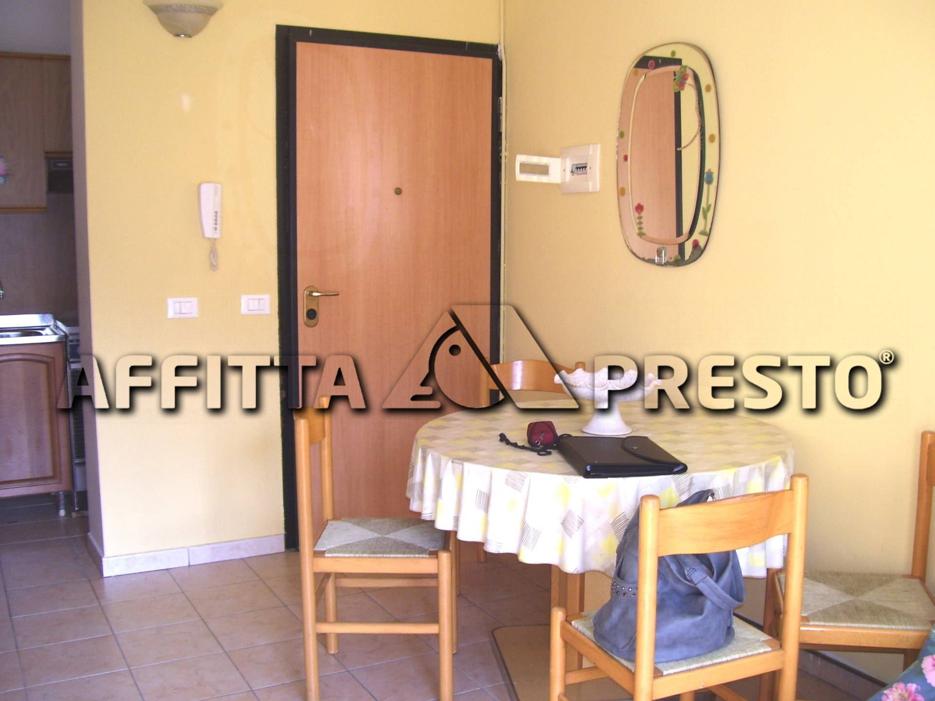 Appartamento in affitto a Ravenna, 3 locali, zona Località: LidoAdriano, prezzo € 430 | CambioCasa.it