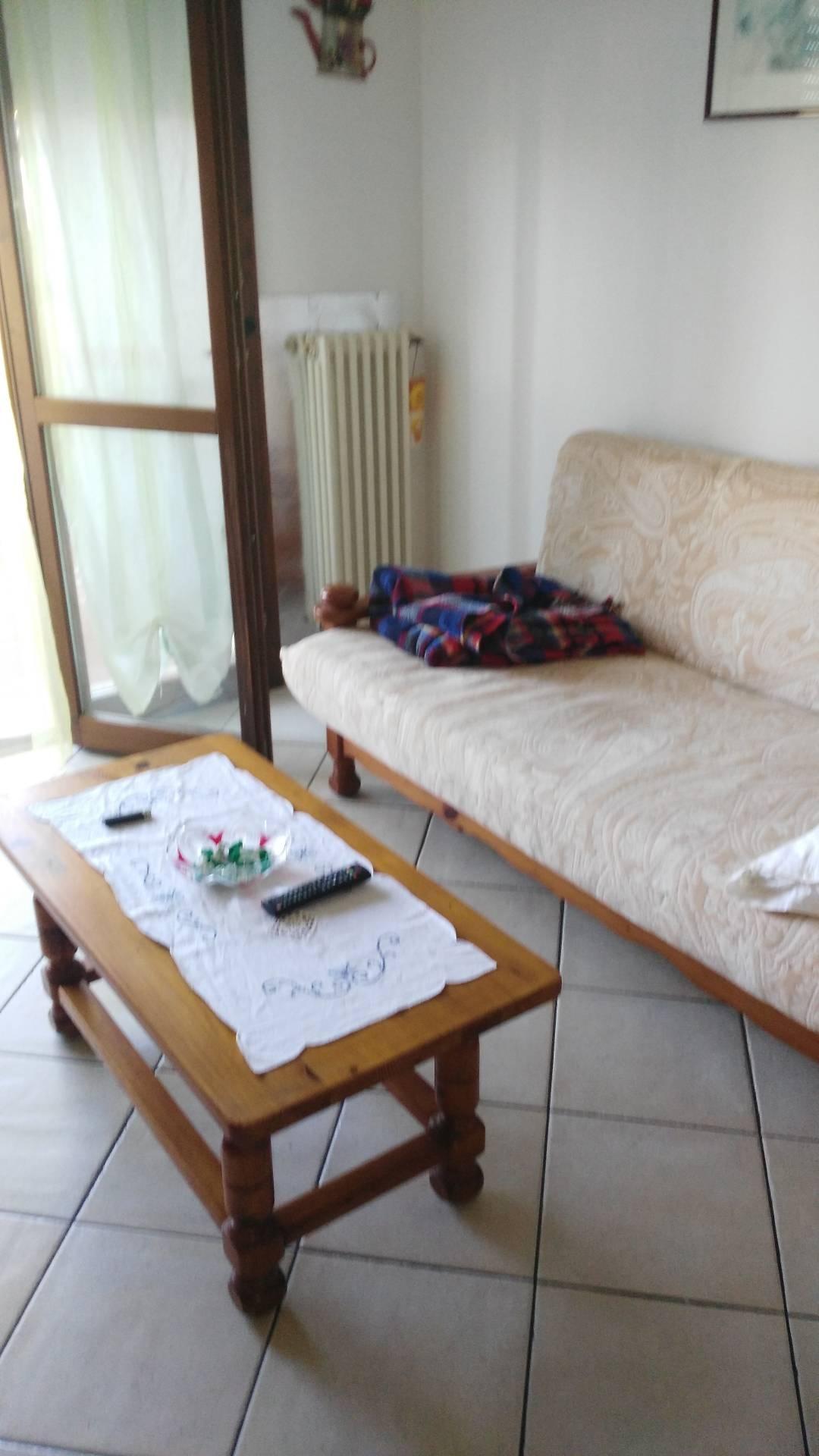 Appartamento in affitto a Sant'Agata sul Santerno, 5 locali, prezzo € 500 | CambioCasa.it