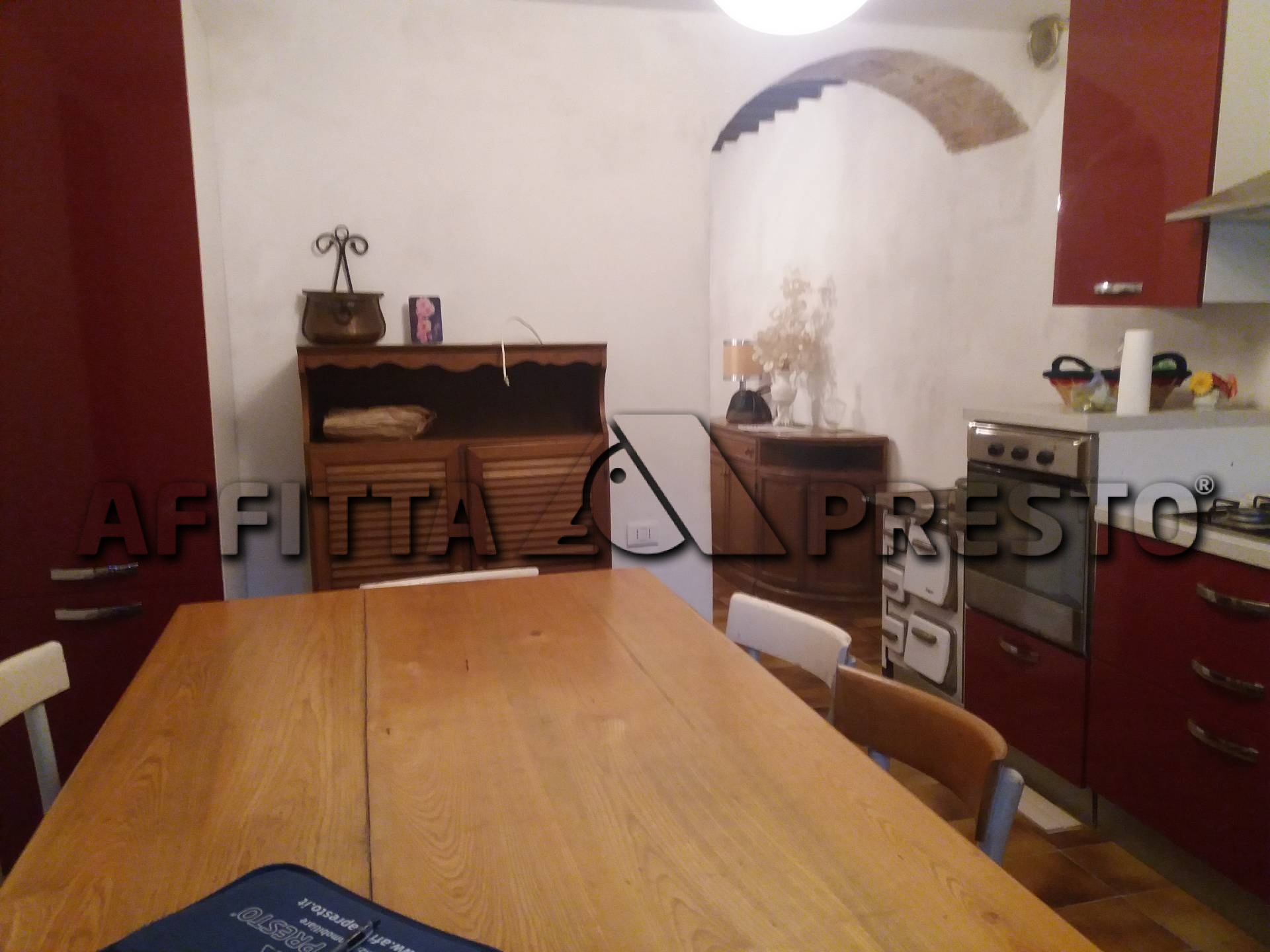 Soluzione Indipendente in affitto a Chianni, 5 locali, prezzo € 500 | CambioCasa.it