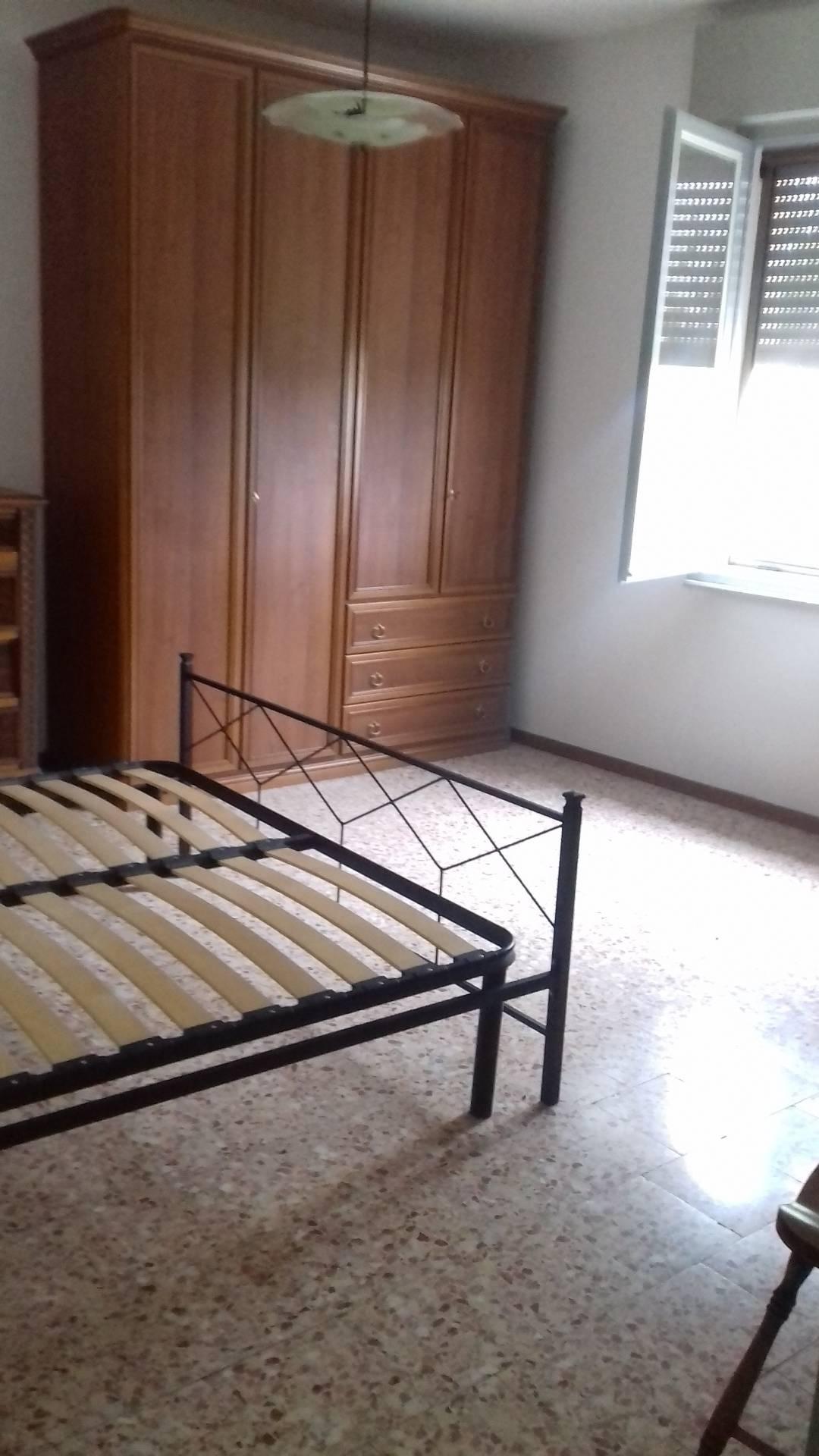 Appartamento in affitto a Sant'Agata sul Santerno, 4 locali, prezzo € 400 | CambioCasa.it