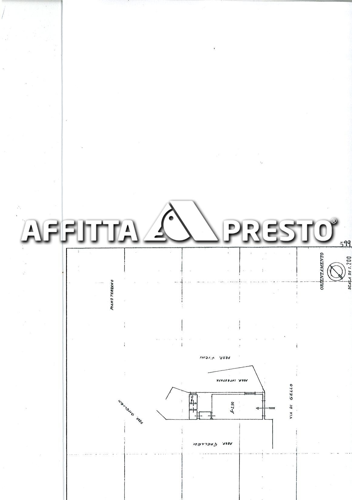 Attività / Licenza in affitto a Pisa, 2 locali, prezzo € 500 | CambioCasa.it