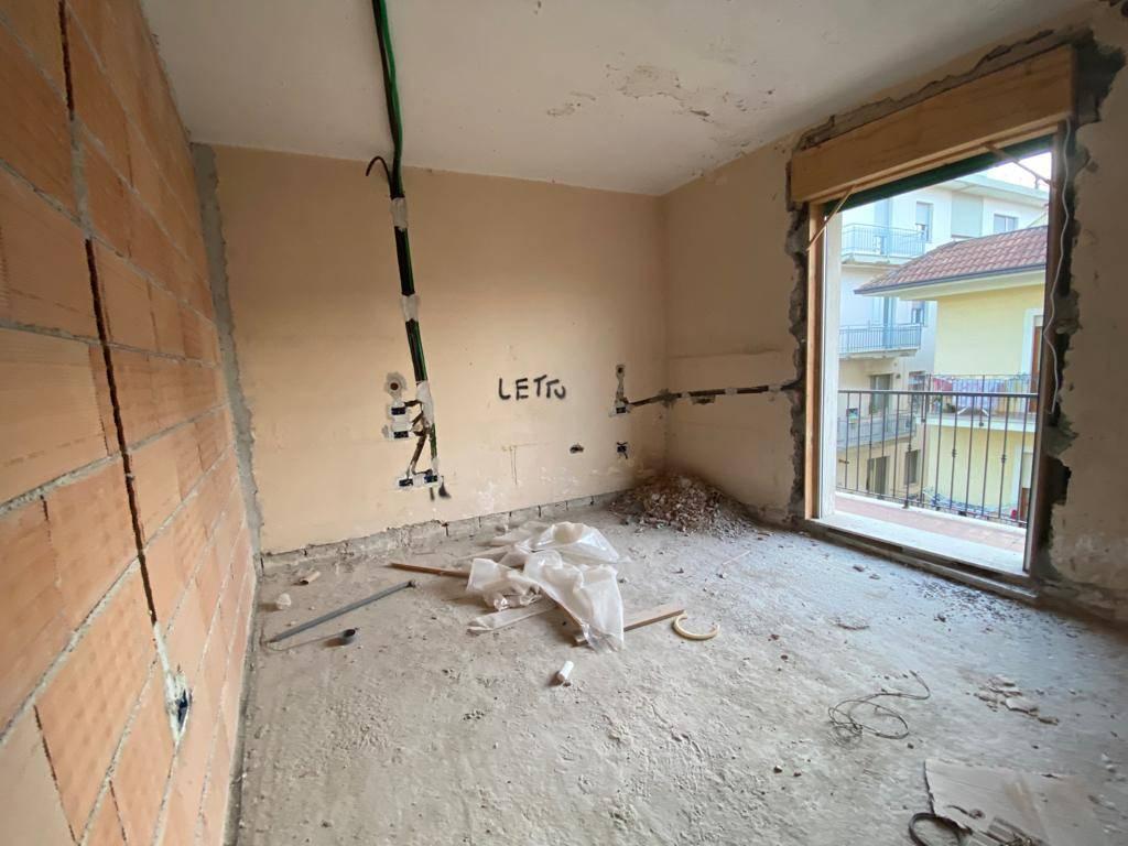 Appartamento in vendita a San Benedetto del Tronto, 5 locali, zona Località: LUNGOMARE, prezzo € 295.000 | PortaleAgenzieImmobiliari.it