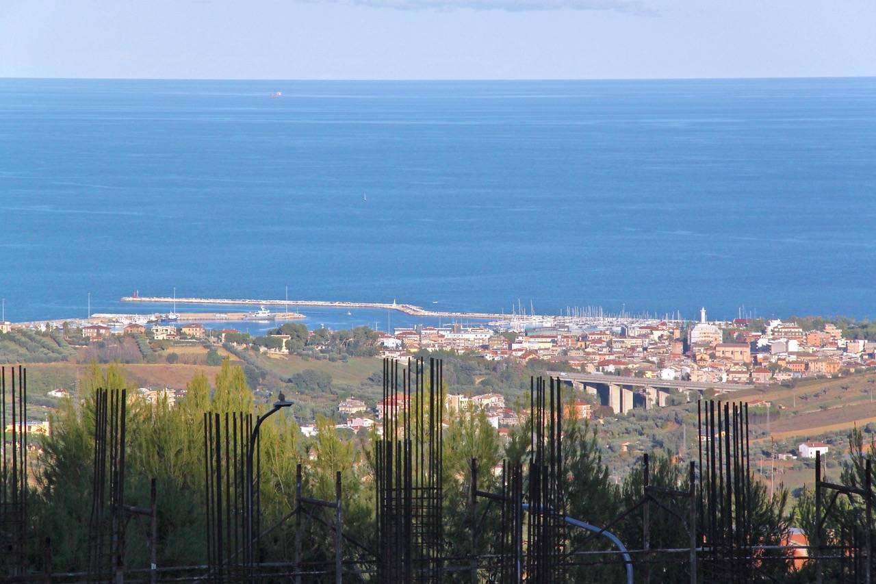 Appartamento in vendita a Acquaviva Picena, 4 locali, zona Località: RESIDENZIALE, prezzo € 190.000 | PortaleAgenzieImmobiliari.it