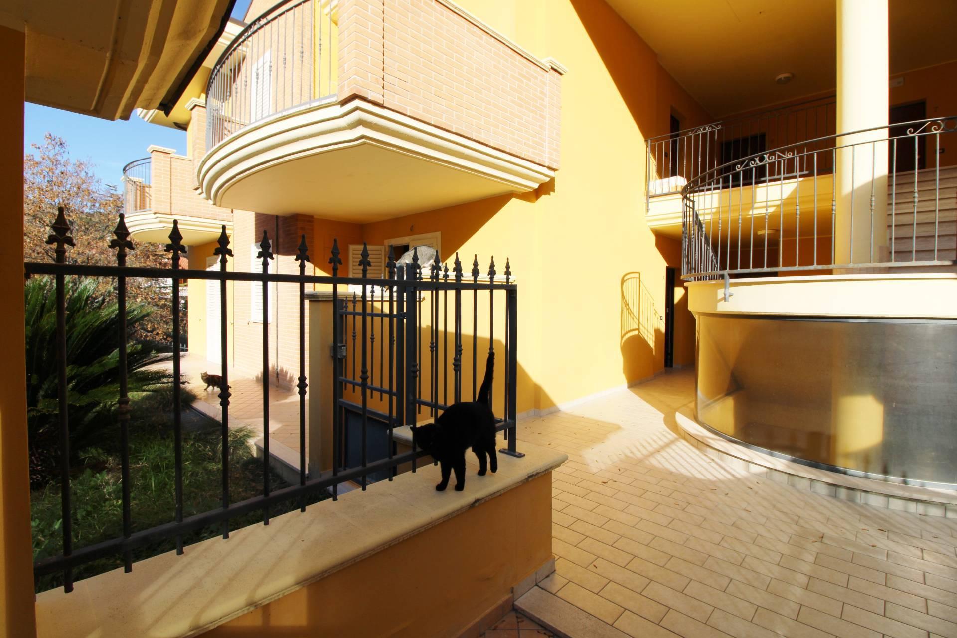 Appartamento in vendita a Colonnella, 3 locali, prezzo € 99.000 | PortaleAgenzieImmobiliari.it