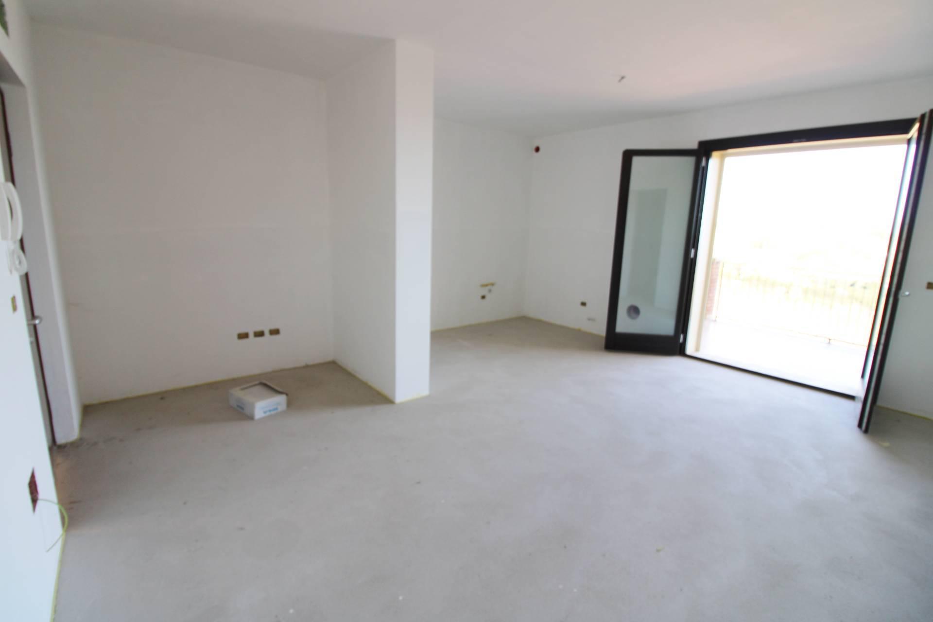 Appartamento in vendita a Colonnella, 4 locali, prezzo € 128.000 | PortaleAgenzieImmobiliari.it