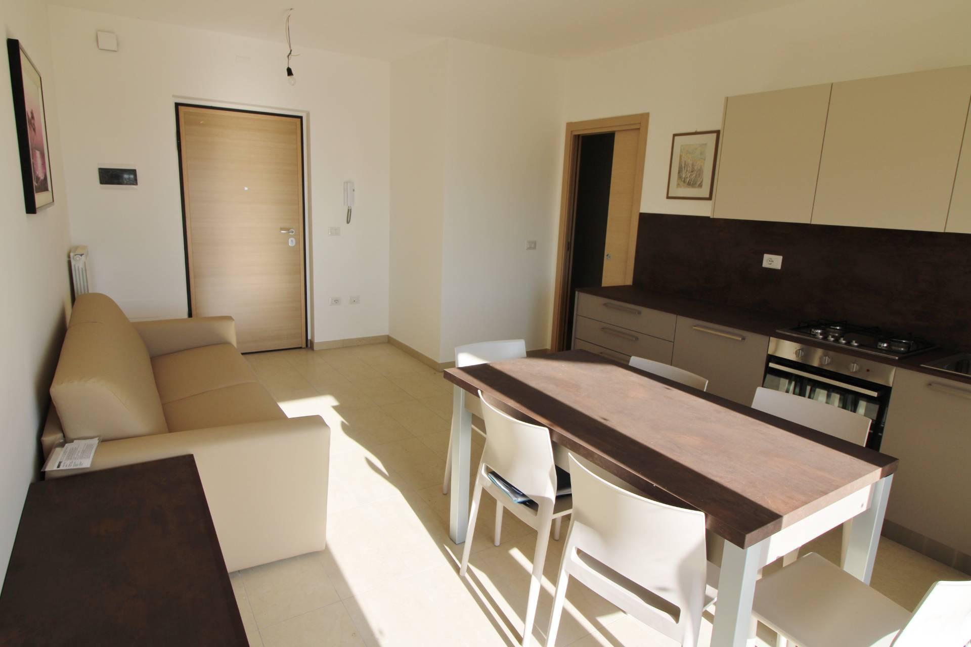 Appartamento in vendita a Colonnella, 3 locali, prezzo € 116.000 | PortaleAgenzieImmobiliari.it