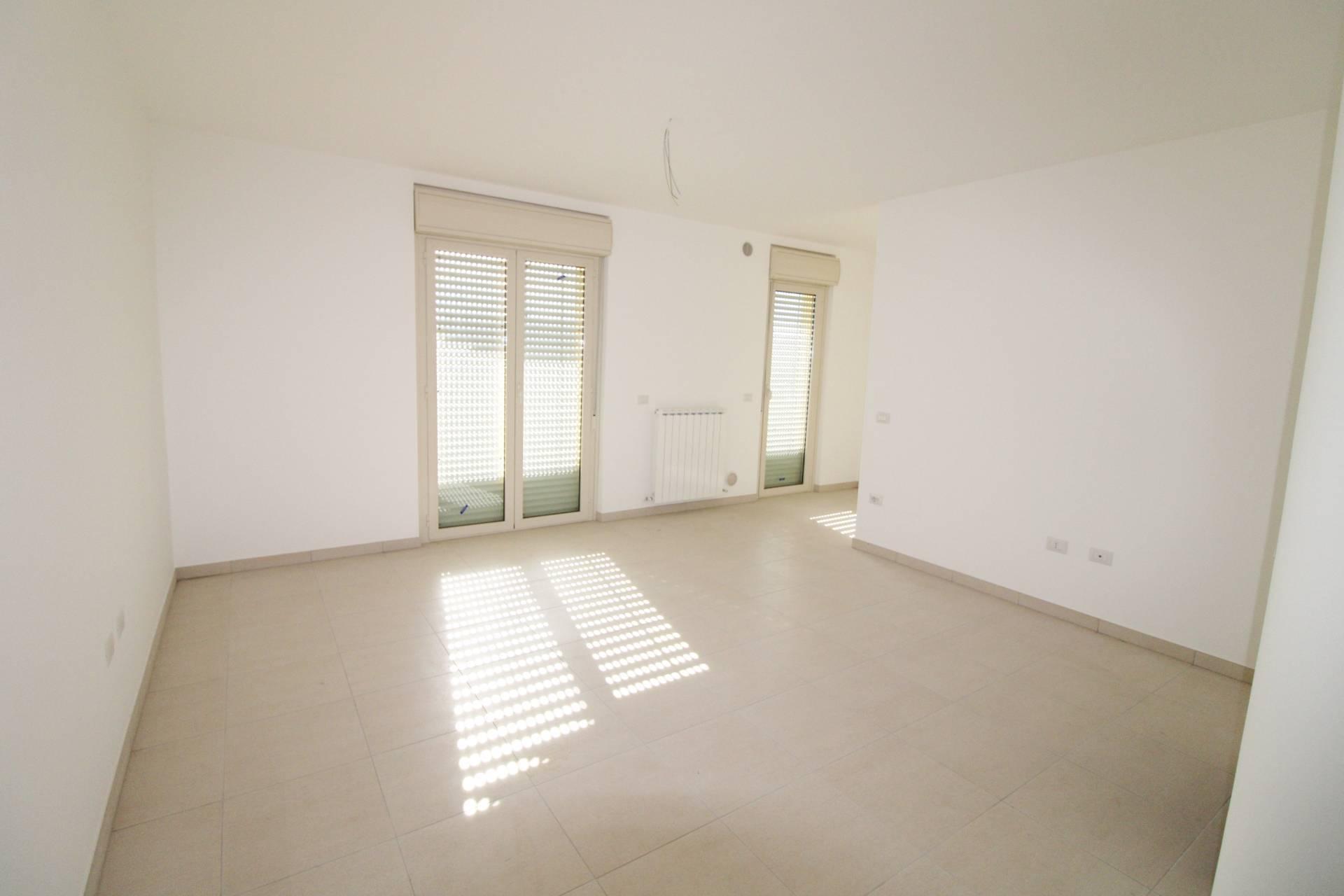 Appartamento in vendita a Colonnella, 3 locali, prezzo € 134.000 | PortaleAgenzieImmobiliari.it