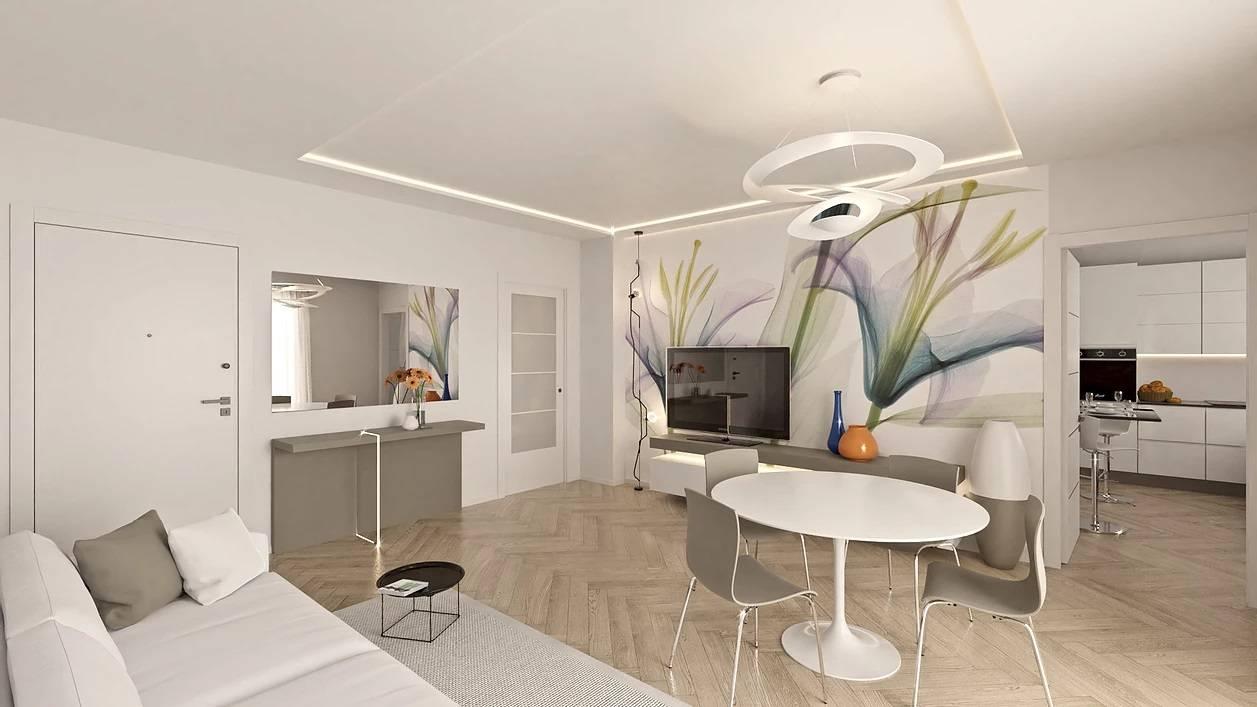 Appartamento in vendita a Acquaviva Picena, 3 locali, zona Località: RESIDENZIALE, prezzo € 160.000 | PortaleAgenzieImmobiliari.it