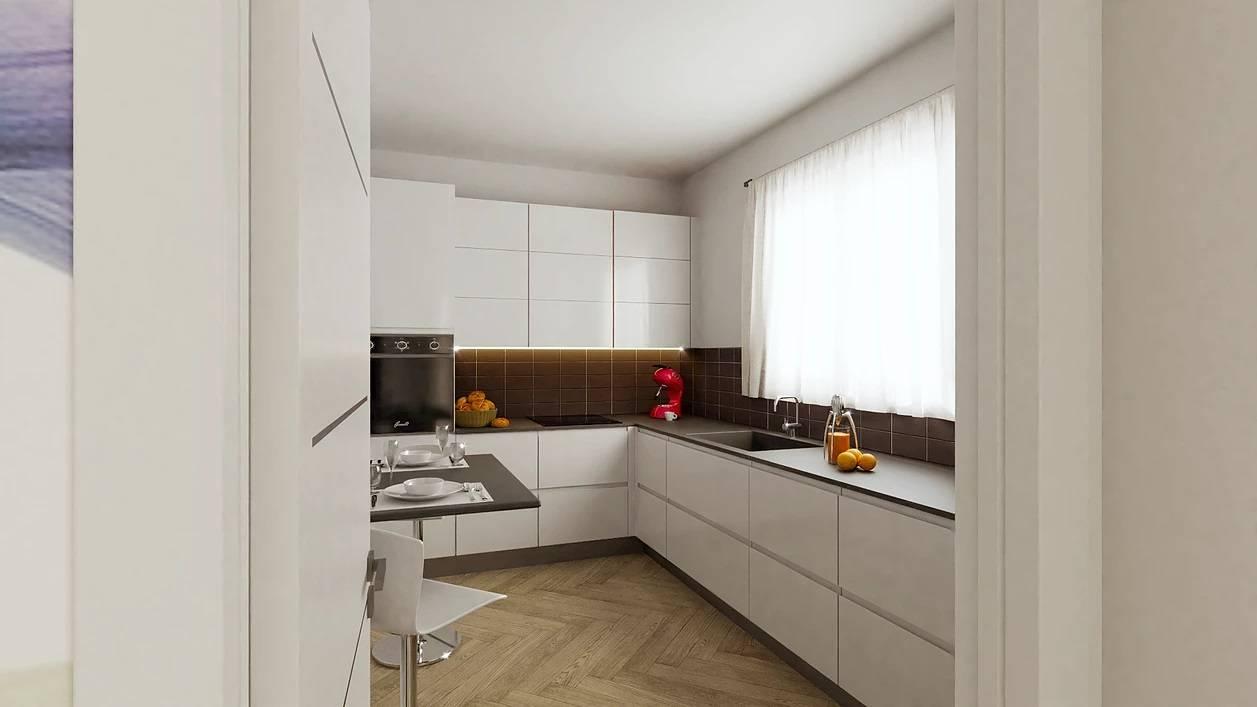 Appartamento in vendita a Acquaviva Picena, 3 locali, zona Località: RESIDENZIALE, prezzo € 135.000 | PortaleAgenzieImmobiliari.it