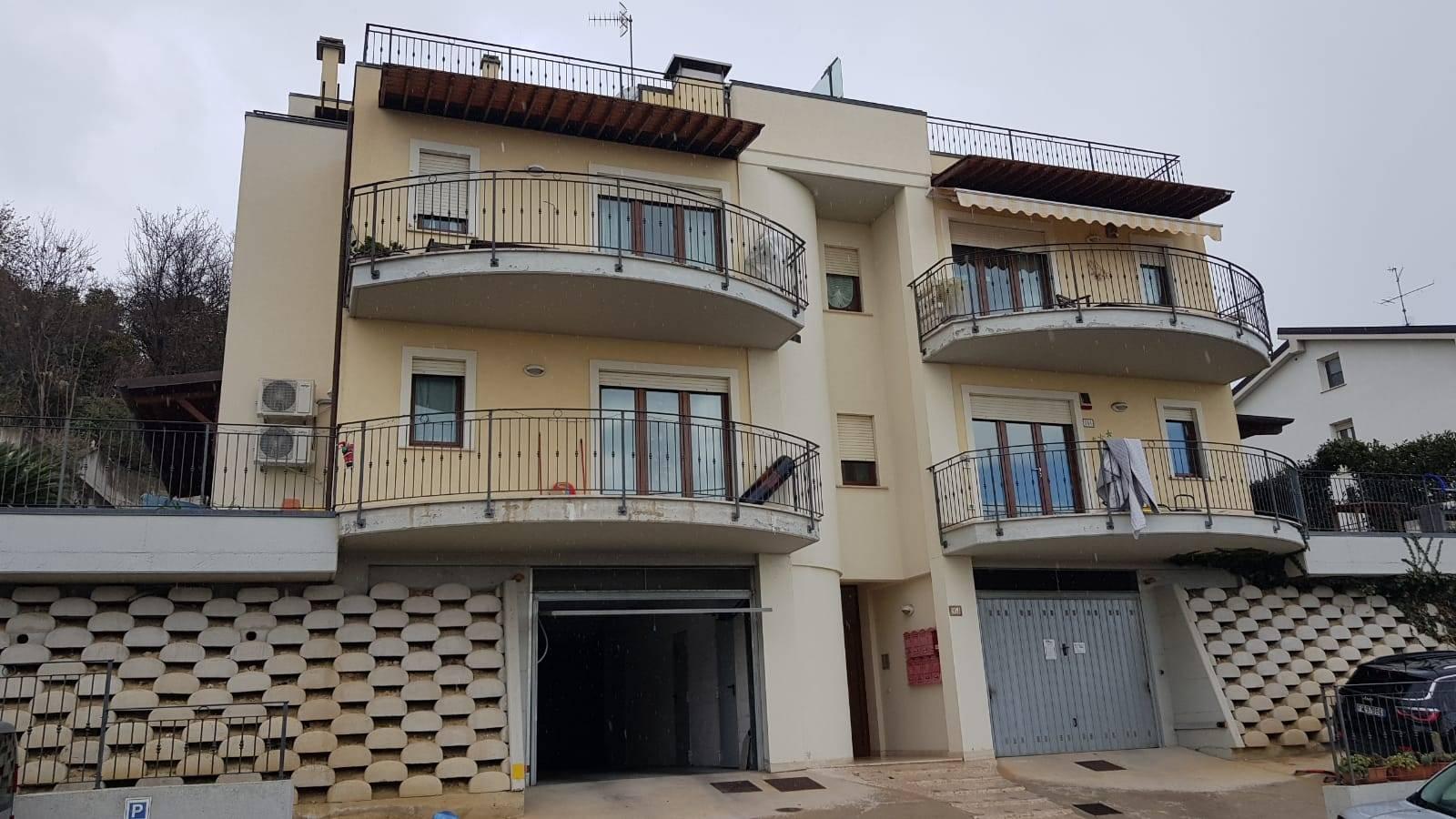 Appartamento in vendita a Monteprandone, 3 locali, zona Località: COLLINARE, prezzo € 135.000   PortaleAgenzieImmobiliari.it