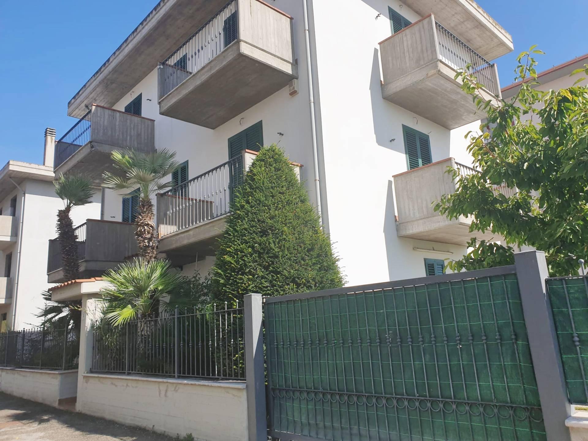 Casa indipendente in vendita a San Benedetto Del Tronto (AP)